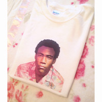 Childish Gambino Tshirt
