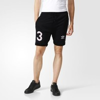 adidas Spain Shorts - Black | adidas US