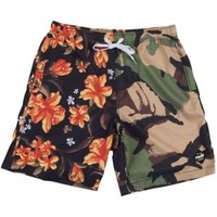 Neff Commando Boardshort - Men's at CCS