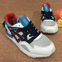 Asics Casual Shoes Sport Flats Shoes Sneakers-74