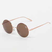 Quay Electic Dreams Round Sunglasses at PacSun.com
