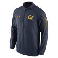 Nike College Hybrid Quarter-Zip (UC Berkeley) Men's Training Jacket