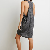 Cocoon T-Shirt Dress