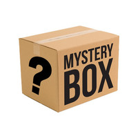 Mystery Box of Scented Wax Tarts Scented Bakery Candles Med