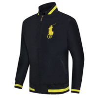 POLO Embroidery jacket windbreaker