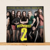 Various Artists - Pitch Perfect 2 Soundtrack LP - Urban Outfitters