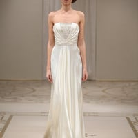 Reem Acra - 4110 Hippolyta - Project Wedding