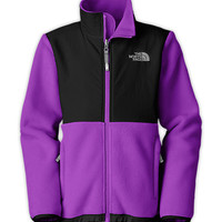The North Face Girls' Jackets & Vests GIRLS' DENALI JACKET