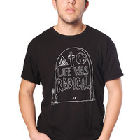 Life Was Radical T-Shirt