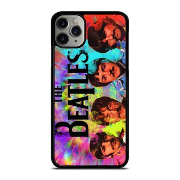 THE BEATLES 4 iPhone Case Cover