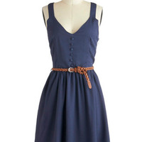 A Close Racerback Dress | Mod Retro Vintage Dresses | ModCloth.com