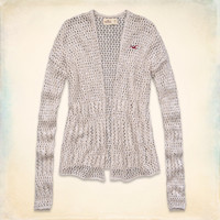 Shell Beach Sweater