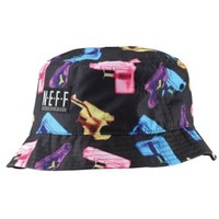 Neff P-Shooter Bucket Hat - Men's at CCS