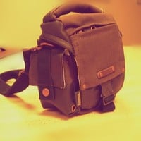 Hama Camera Bag | The Gadget Flow