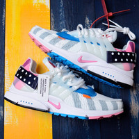NIKE AIR PRESTO Colorful sports shoes