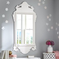 Elanor Decorator Mirror