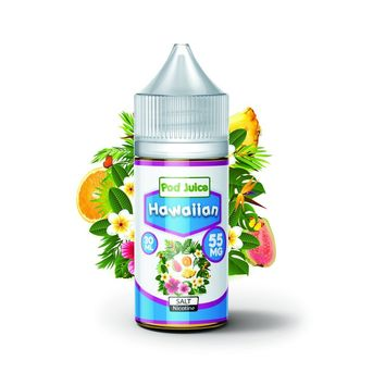 Pod Juice: Hawaiian