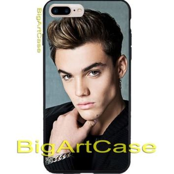 The Dolan Twins Grayson Favorite CASE COER iPhone 6/6+7/7+8/8+,X and Samsung
