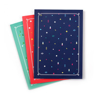 2NUL My little school lined notebook 64 pages
