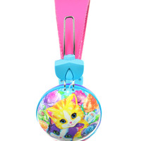 LISA FRANK KITTENS HEADPHONES - Default Title