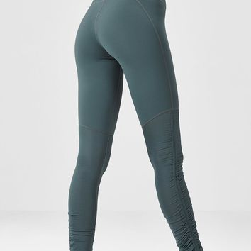 Cashel Foldover PowerForm Legging