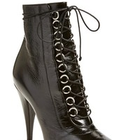 Women's Saint Laurent 'Fetish' Ankle Boot,