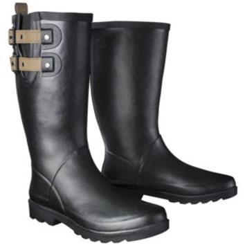 Women's Premier Tall Rain Boots - Black