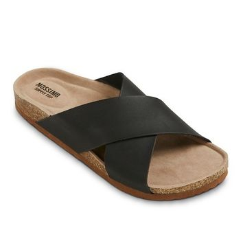 Women's Doris Footbed Sandals