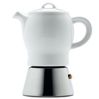 Espresso Maker with Porcelain Pot | Coffee  Tea | Kitchen | Products