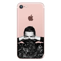 Cristiano Ronaldo Lifestyle iPhone Case Cover for Apple iPhone 7 7plus 5S SE 6S 6plus