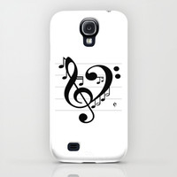 Love Music II iPhone & iPod Case by Richard Casillas