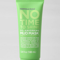 Formula 10.0.6 No Time To Shine Mud Mask