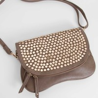 Under One Sky Studded Crossbody Purse