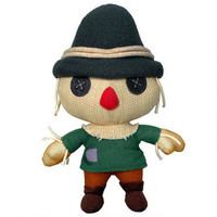 Wizard of Oz Scarecrow Plush |
