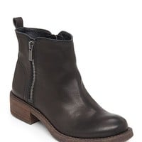 Lucky Brand Darbie Bootie Womens - Black