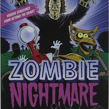Michael J. Nelson - Mystery Science Theater 3000: Zombie Nightmare