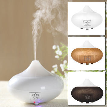 Ultrasonic AROMATHERAPY DIFFUSER  Essential Oils Air Atomizer