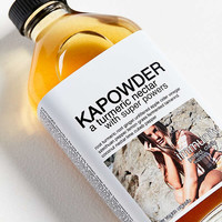 KAPOWDER Defense Turmeric Nectar | Urban Outfitters