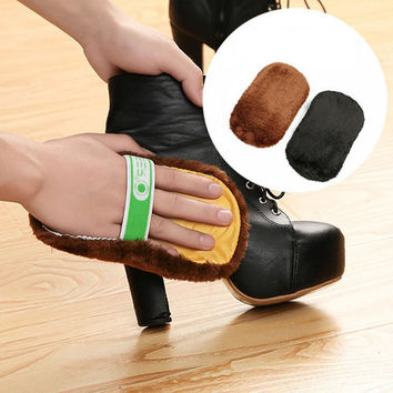 Wool Shoes Multi-functioned Ppurses Gloves [6283880198]