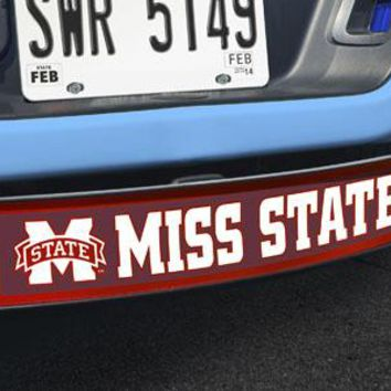 """Mississippi State Light Up Hitch Cover 21""""x9.5""""x4"""""""