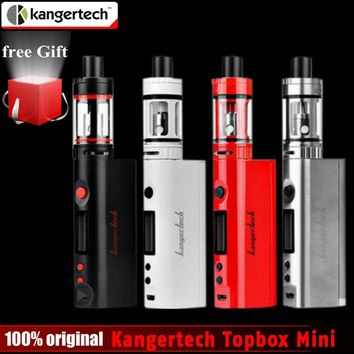 Kangertech Topbox Mini Upgraded Suboxi kit