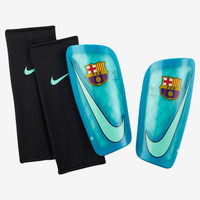Nike Barcelona Mercurial Lite Shin Guards