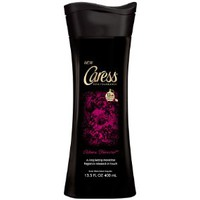 Caress Body Wash, Adore Forever, 13.5 Ounce