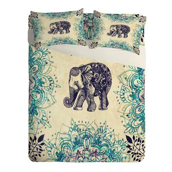 RosebudStudio Wild Heart Sheet Set Lightweight