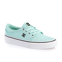DC Trase Tx Shoes - Mint