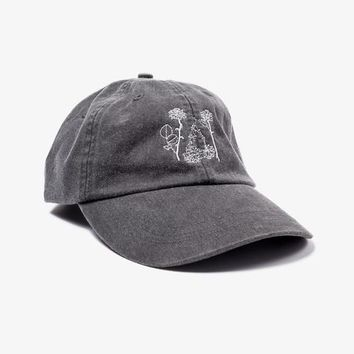 Counterparts - Flowers Dad Hat