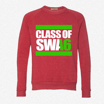 Class Of 2016 S fleece crewneck sweatshirt