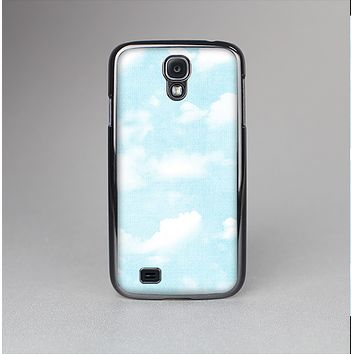 The Vintage Cloudy Skies Skin-Sert Case for the Samsung Galaxy S4