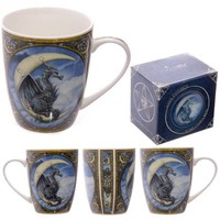 Dragon Mug - Lisa Parker at Every Witch Way Online Shop