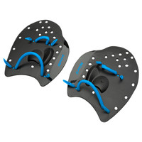 Sporti Power Swim Paddles at SwimOutlet.com